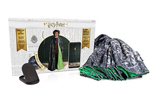 Harry Potter Invisibility Cloak Deluxe Version