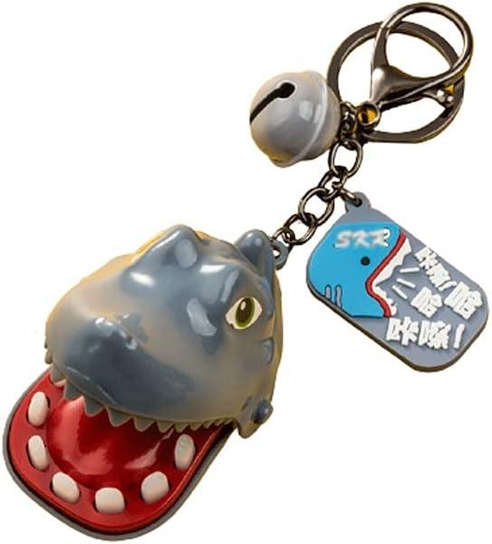 Keychain Gift Plastic + Alloy Keyring Weekly update Cute C trend rank Golden Keyrings Key