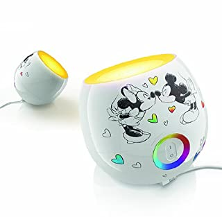 Philips LivingColors Micro Disney Ariel Lampe à Poser Bleu (B00E1CSXX4) | Amazon price tracker / tracking, Amazon price history charts, Amazon price watches, Amazon price drop alerts