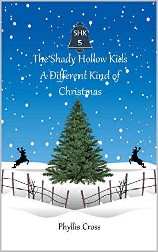 The Shady Hollow Kids: A Different Kind of Christmas (English Edition)
