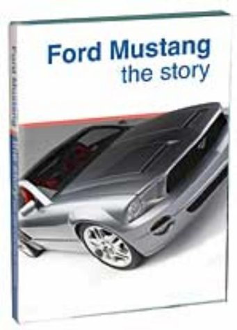 Ford Mustang - The Legend Lives On [2004] [DVD] by Steve Ancsell