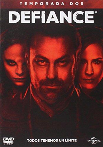 Defiance - Temporada 2 [DVD]
