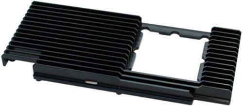 Swiftech GTX470HSP1025 Kühlkörper, für Nvidia GTX470 Grafikkarten