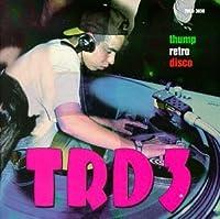 Tribal Retro Disco 3