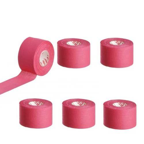 (ミューラー) Mueller ティアライトテープ ピンク 6個入り ボウリング用品