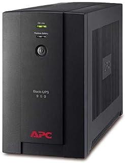 APC BX950U-AZ Surge Protector Black 24.5cm