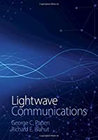Lightwave Communications Front Cover