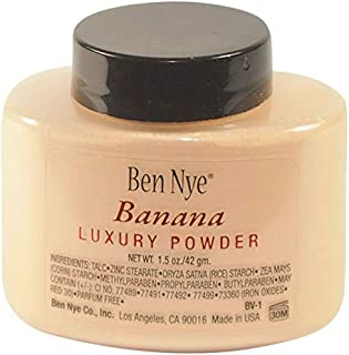 بين ناي بنانا باودر Ben Nye banana luxury powder