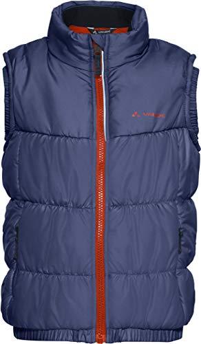 Vaude Kinder Kids Racoon Insulation Vest Weste, blau(Cobalt), 98