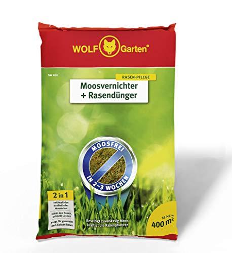 Wolf-Garten -   - Moosvernichter