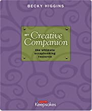 My Creative Companion: The Ultimate Scrapbooking Resource