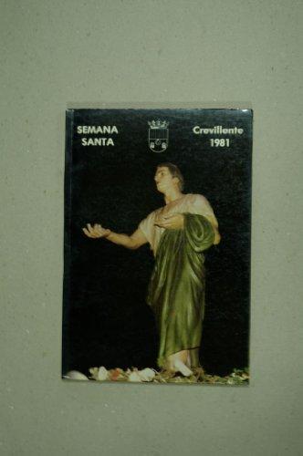 CREVILLENTE, Semana Santa, 1981