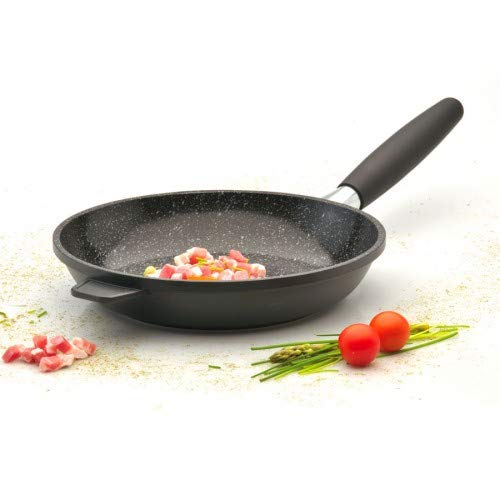 EuroCAST Fry Pan review