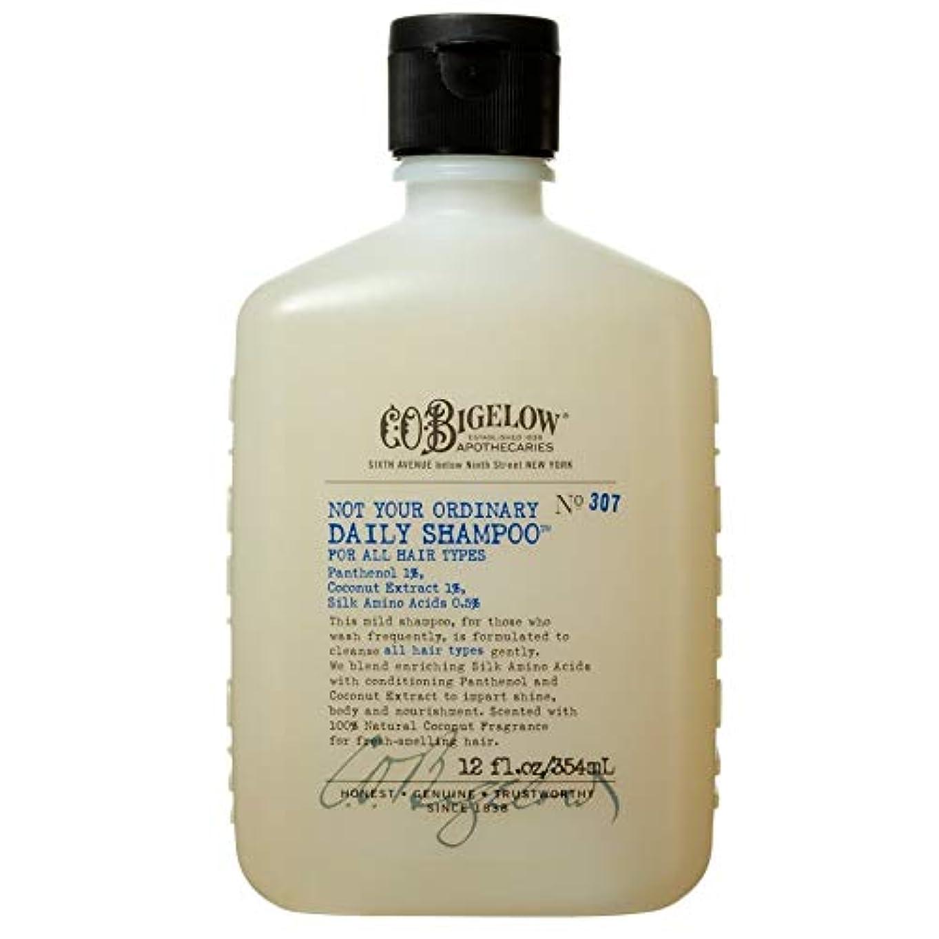 不十分な製品異常な[C.O. Bigelow] C.O.ビゲローはなく、あなたの普通の毎日のシャンプー - C.O. Bigelow Not Your Ordinary Daily Shampoo [並行輸入品]
