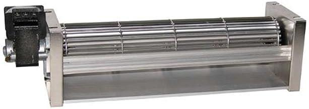Motor Ventilador tangenziale 480mm–Boquilla 370x 44estufas de pellets emmevi fergas 153502
