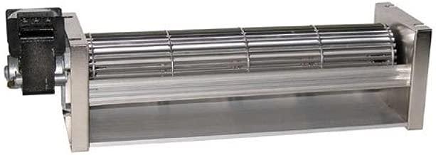 Motor Ventilador tangenziale 480 mm – Boquilla 370 x 44 estufas de ...
