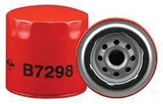 Filter Lube Spin-on B7298 Kubota M100GX M8200 KX101 M126GX KX080 M110GX KX91-3 M9000 M5400 SVL90-2 SVL75-2 M96 M6040 M8560 M7040 M100X M95 M9960 M5040 M135GX M9540 M8540 M108X U35 M6800 1C020-32430