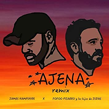 Ajena (Remix)