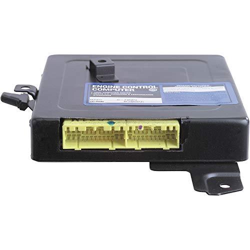Cardone 72-7009 Remanufactured Engine Control Computer Module, ECC/ECM