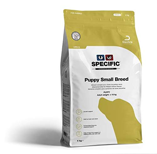 Specific Puppy Small Breed CPD-S - 1kg