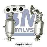 Bm Catalysts BM91263H Catalizzatore