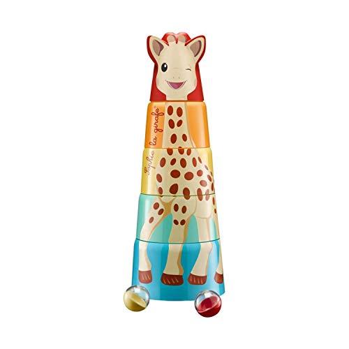 La tour de Sophie die Giraffe Riesen-Spielzeug, Krabbeldecke