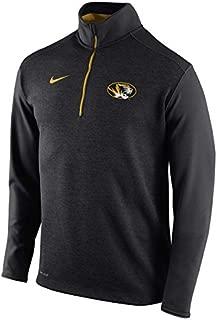 Missouri Tigers Dri-Fit Gameday Football Sideline Knit Jacket (Small)