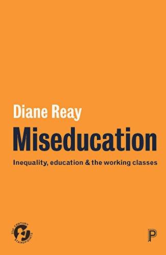Miseducation (21st Century Standpoints)