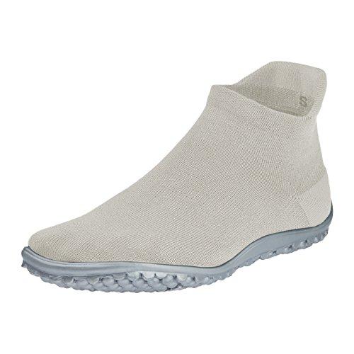 leguano Sneaker Perlmutt