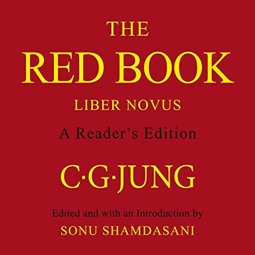 The Red Book: A Reader's Edition cover art