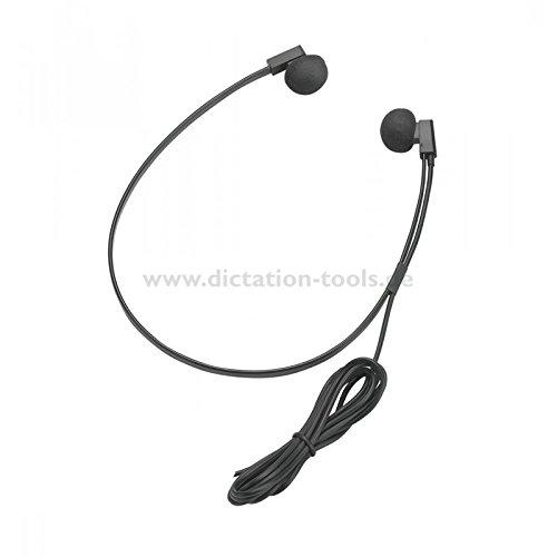 Lichtgewicht koptelefoon Onderkin SP-GDX voor Grundig