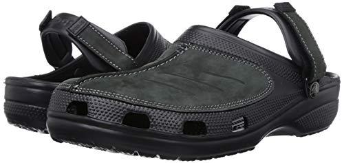 Crocs Men's Yukon Mesa Clog