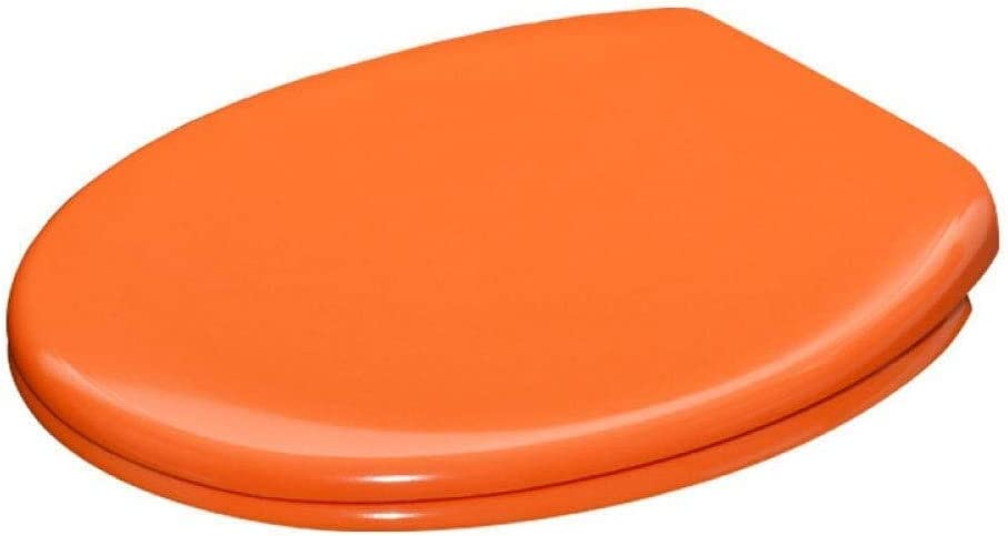 Lsxlsd Toilet Seat O Max 83% National uniform free shipping OFF Type Cover Cushioning Urea with