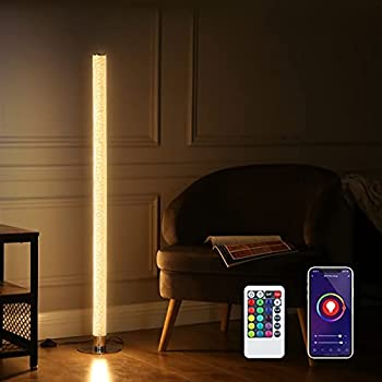 Best color changing floor lamp Reviews