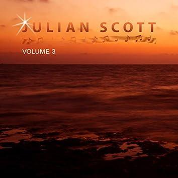 Julian Scott, Vol. 3