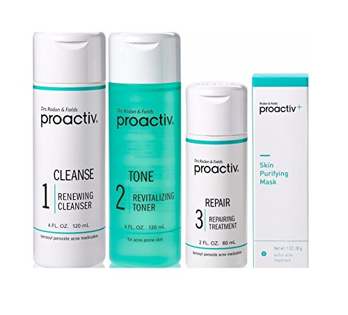 Proactive Proactiv basic set 60 days size