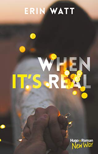 When it's real (New Way) par [Erin Watt, Pauline Vidal]