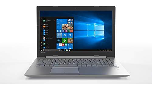 Lenovo Ideapad 520 Intel Core I5 8th Gen 15.6 - inch FHD Laptop (8GB/ 2TB HDD/ Windows 10 Home/ 2GB Graphics/ Iron Grey), 81BF00AWIN