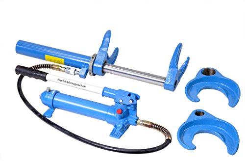 Pro-Lift-Montagetechnik Federspanner hydraulisch, Hub 240mm, Zugkraft 1000kg, 00380