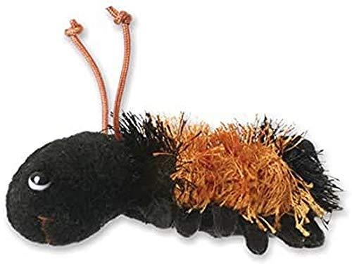 The Puppet Company Oso lanudo Oruga Marioneta de Dedo