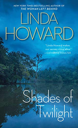 Shades Of Twilight (English Edition)
