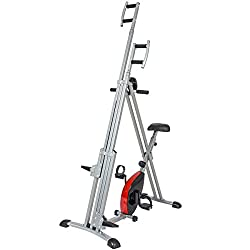 Best Choice 2in1 Vertical Climber/Bike