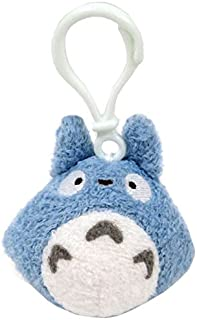 My Neighbor Totoro Backpack Clip - Blue by Totoro