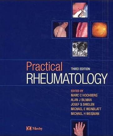 Practical Rheumatology: Marc Hochberg, Michael Weinblatt