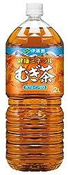 伊藤園 健康ミネラルむぎ茶 2L×6本