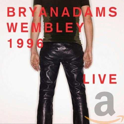 Live At Wembley 1996