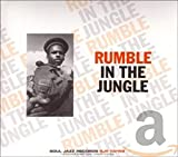 Rumble In The Jungle Cd
