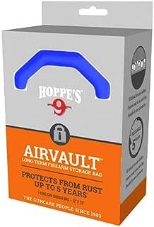 Hoppes HVCIL Air Vault, VCI Bag Corrosion Inhibitor, 12x52, Blue Long Gun, Long-Term Storage, Box