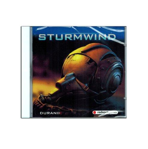 Sturmwind SEGA Dreamcast