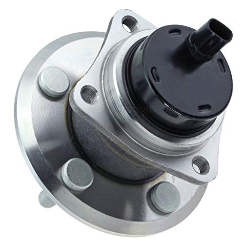 Rear Wheel Hub Bearing Assembly IMP512329 inMotion Parts for Scion tC 2010-2005; Toyota Celica 2005-2000, Replace 512329